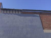 Монтаж водосточной системы-36