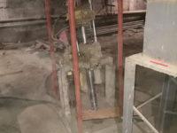 Устройство цементно щебенистыхm свай
