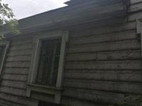 Начало ремонтных работ в Доме Актера г.Иркутск
